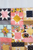 Image 3 of the HAPPY PATCH quilt PDF Pattern