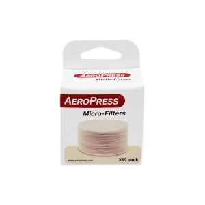 Image of Aeropress Filters