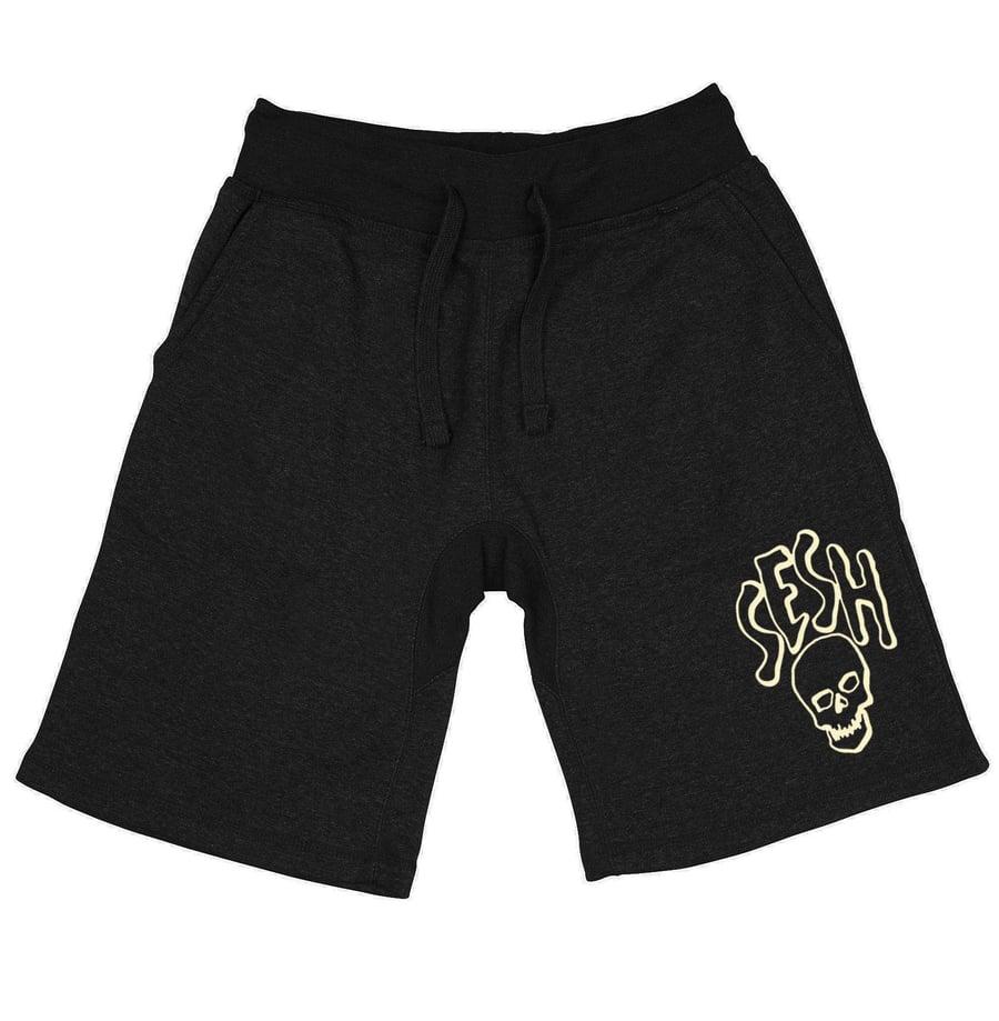 Image of Seshskull Fleece Shorts