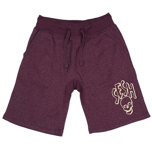 Image of Seshskull Fleece Shorts