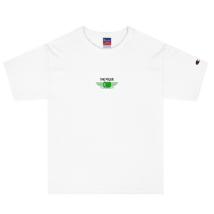 SAVE EARTH on Champion Tee  {LIMITED REUP}