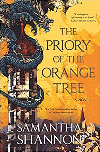 Image of The Priory of the Orange Tree for Marcos Lepe