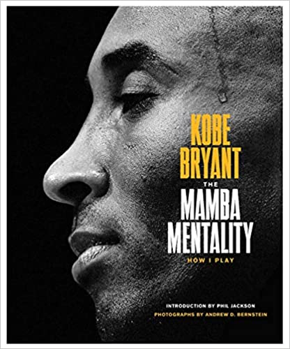 Image of The Mamba Mentality for Sarah Angelone