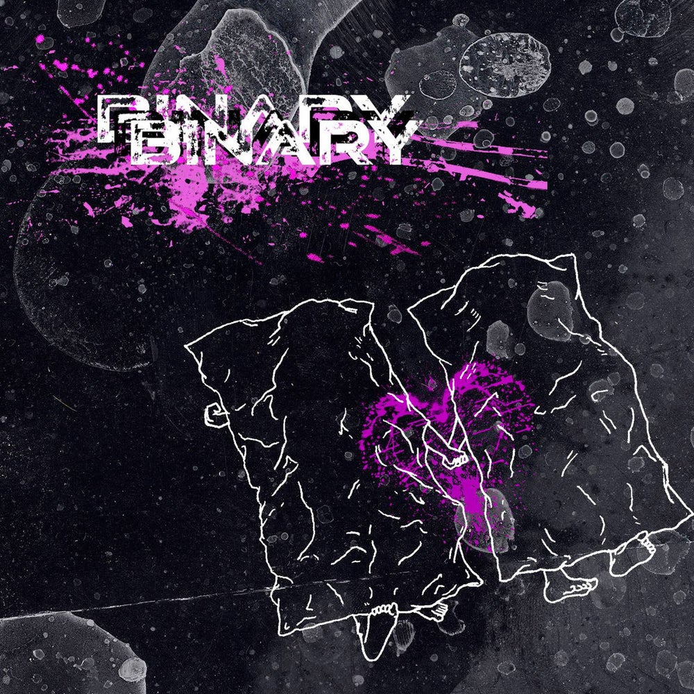 Binary - Say Your Prayers, No One Cares
