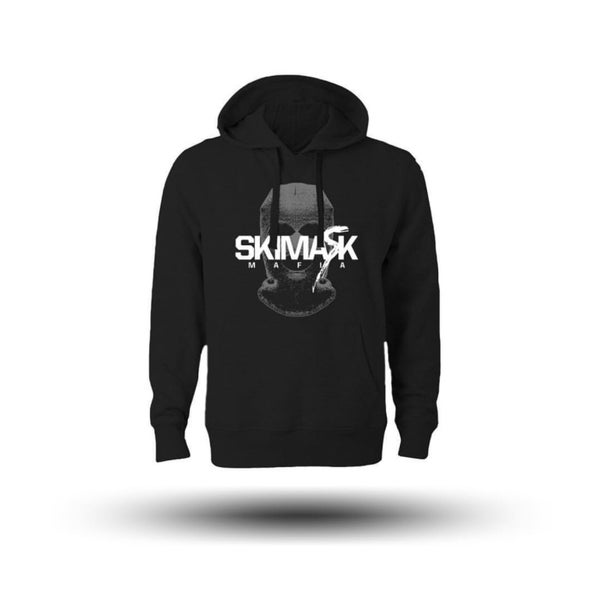 Image of SKI MASK MAFIA LIMITED EDITION HOODIE