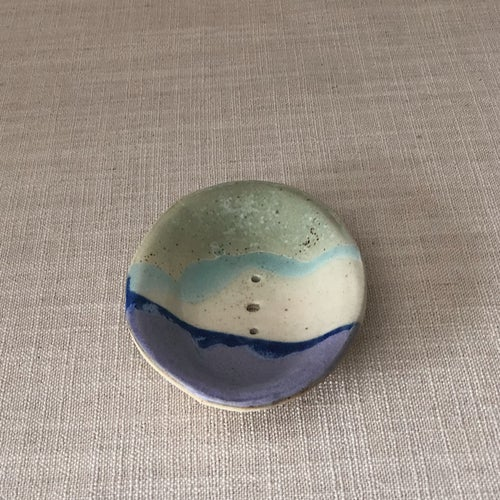Image of FESTIVAL SOAP DISH