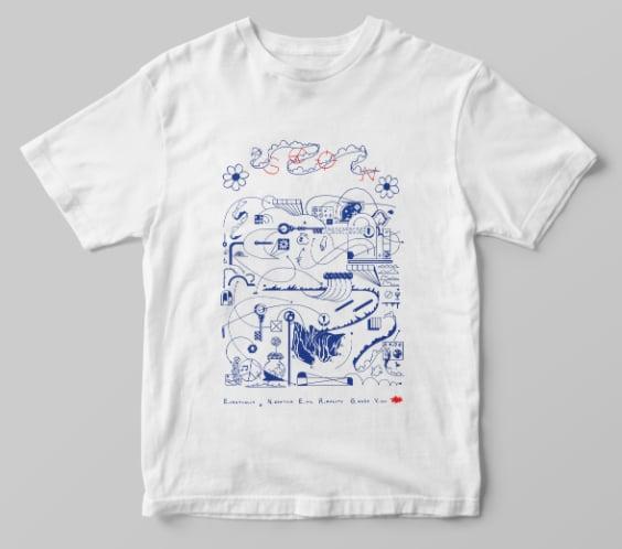 """Goon - """"E.N.E.R.G.Y."""" Shirt"""