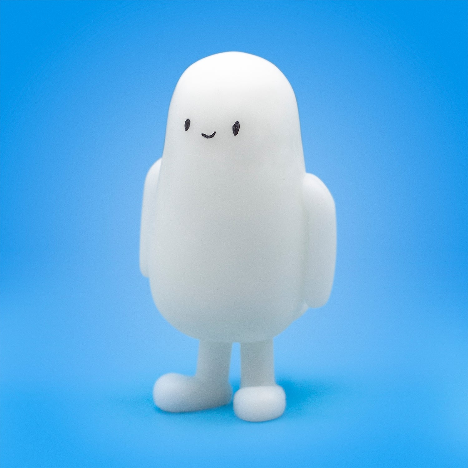 Image of Egg Thing by Beanfiends Toys