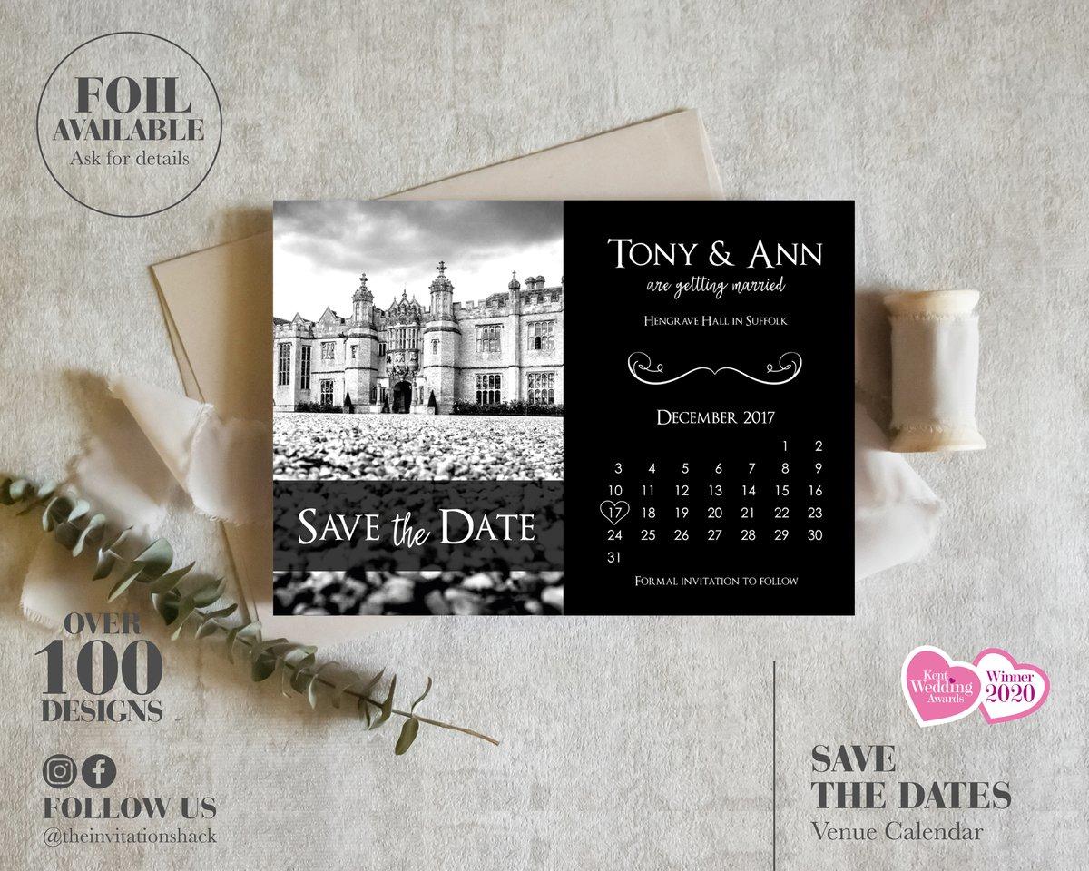 Venue Calendar