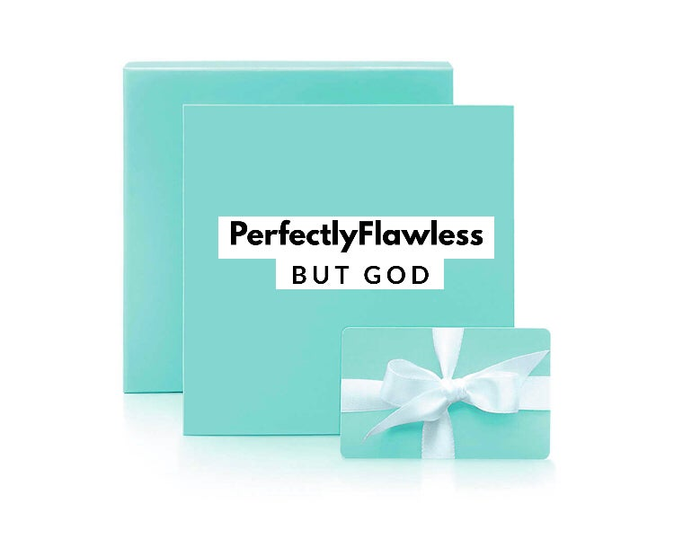 Image of PerfectlyFlawless EGift Cards