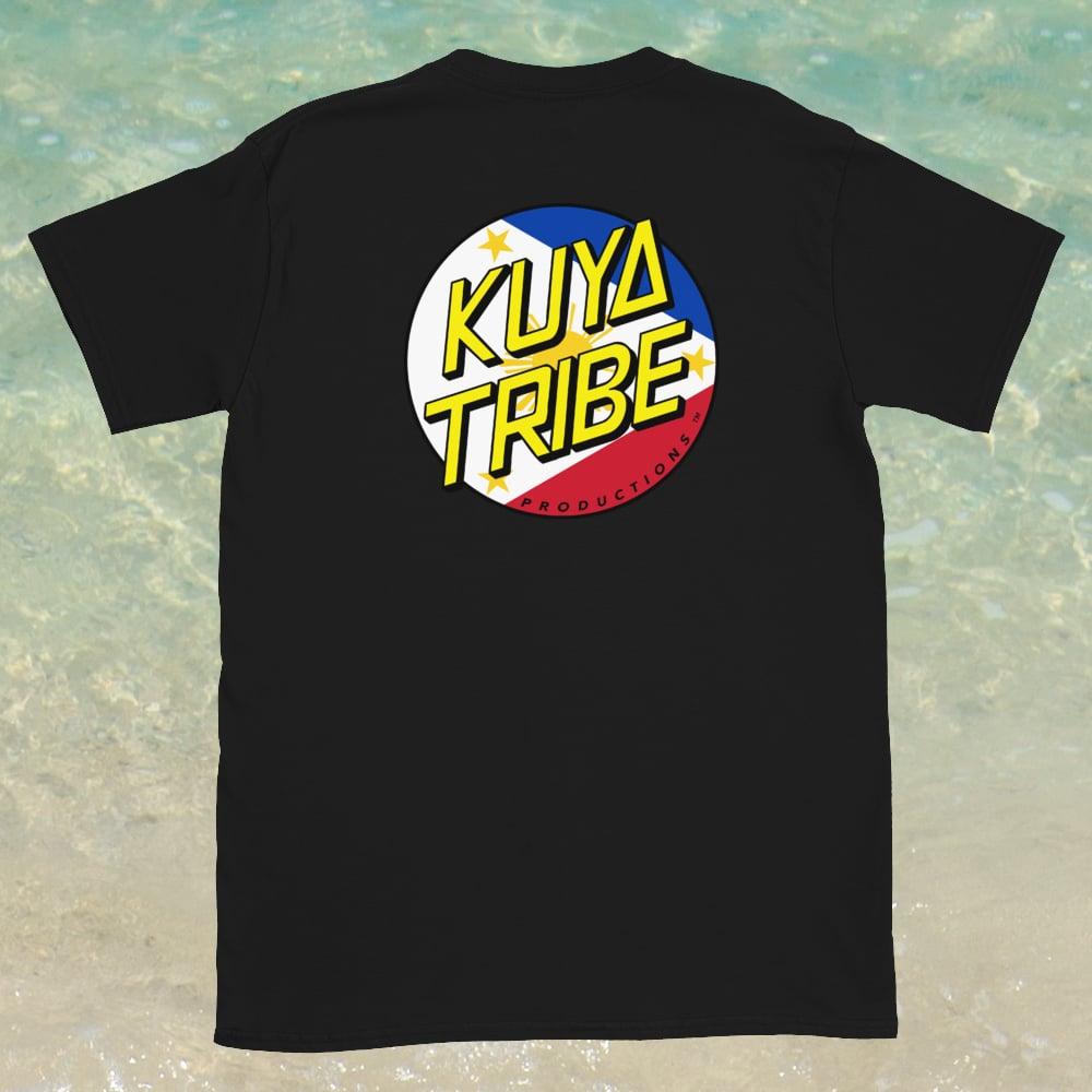 Kuya Tribe 2020 Heritage Edition T