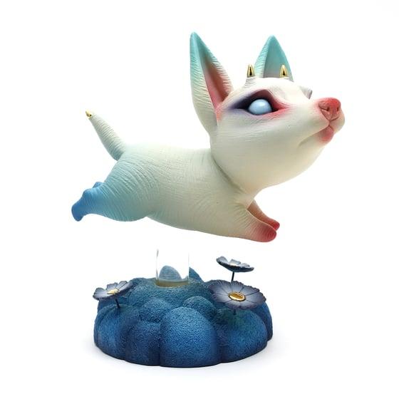 "Image of Chikkoi Kitsune ""Pounce"""