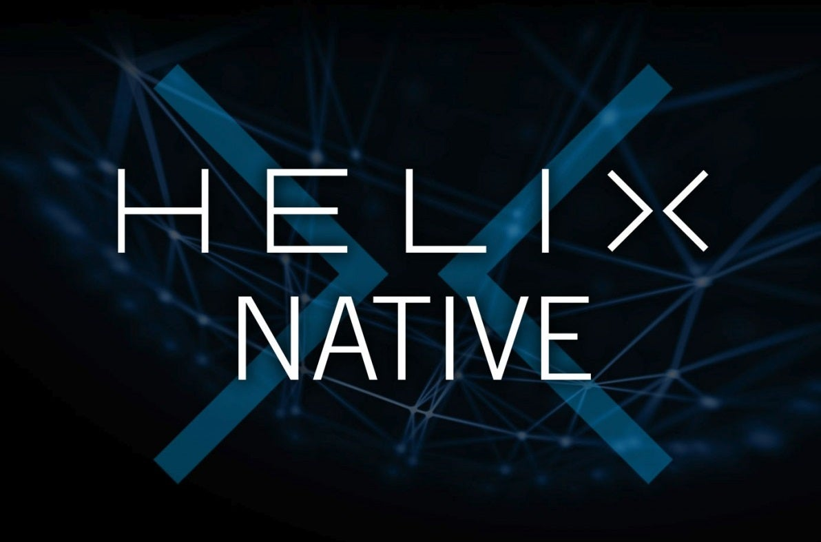 Image of FTS Helix Native Presets