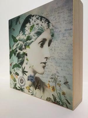 Image of Lámpara Virginia Woolf