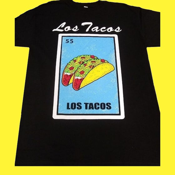Image of Los Tacos T-shirt