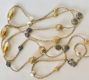 "Image of delicate charms 45"" #amrn1118142"