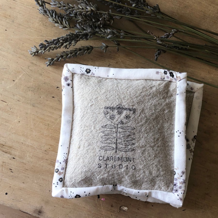Image of Lavender Dream Pillow