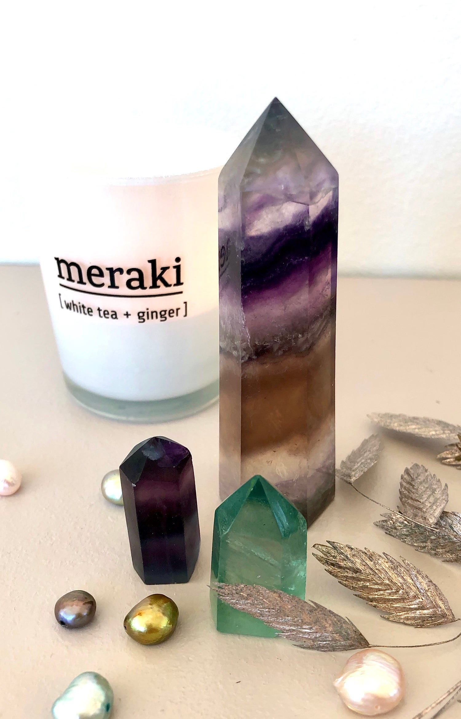 Image of Fluorite Tower