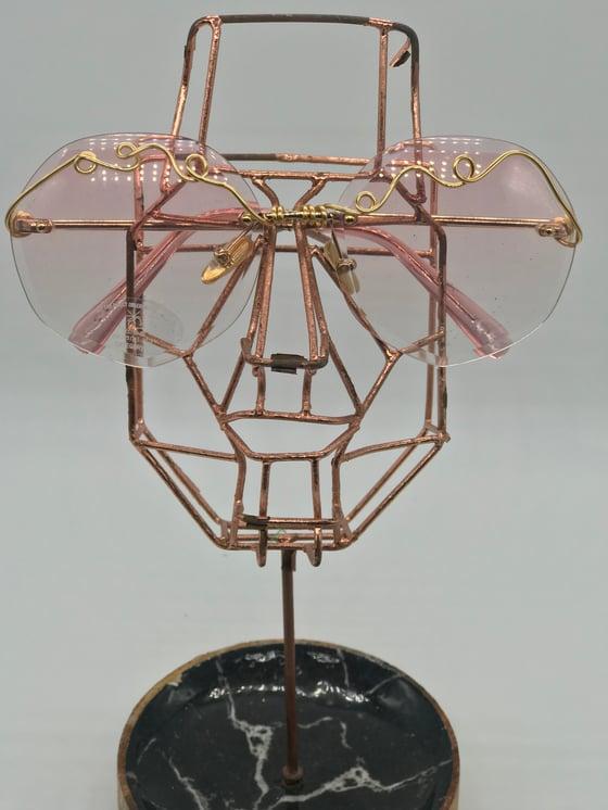 Image of The light flex frames