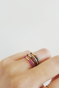 Image of JHUMPA / ring
