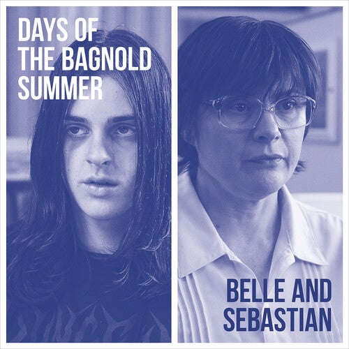 Image of Belle and Sebastian - Days of the Bagnold Summer