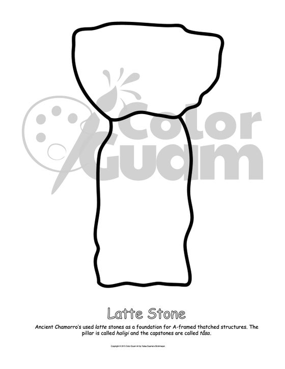 Image of Latte Stone