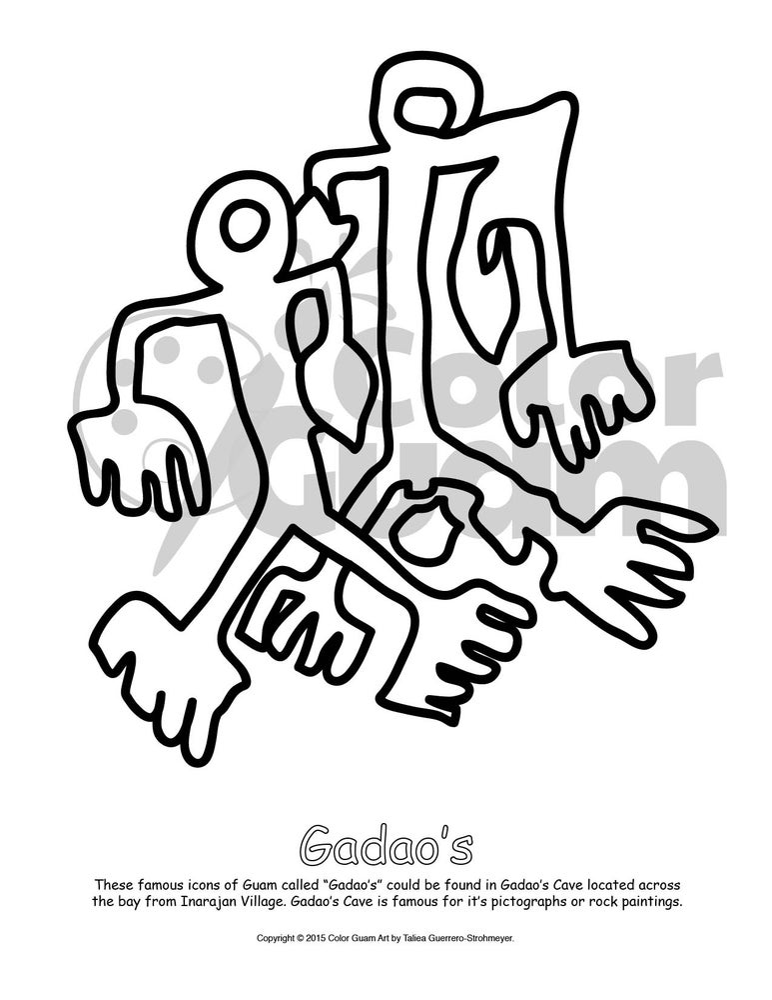 Image of Gadao's