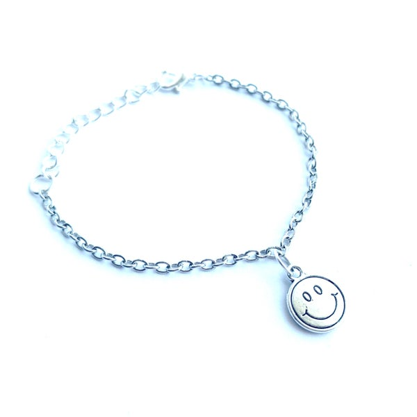 Image of No worries bracelet