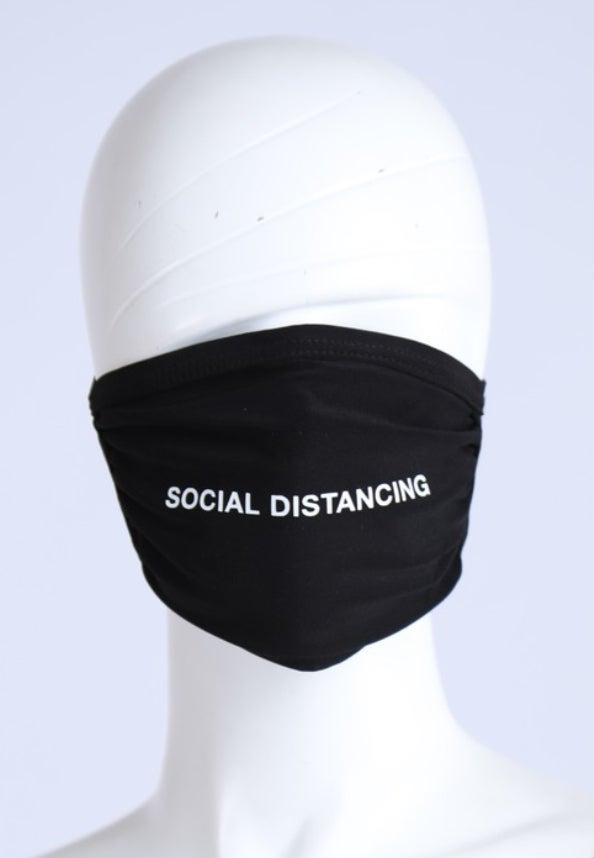 Image of Social Distancing