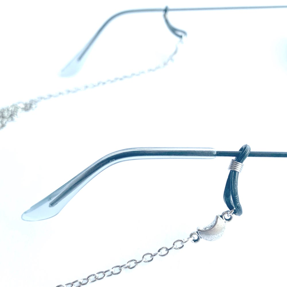 Image of Moonchild glasses chain