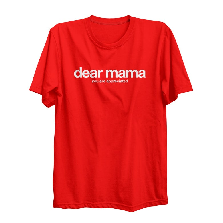 Image of Dear momma
