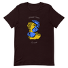 Midufinga Lifestyle Limited Edition T-Shirt Blue Dk