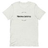 Midufinga Lifestyle Limited Edition T-Shirt Black ML