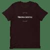 Midufinga Lifestyle Limited Edition T-Shirt HLLM White