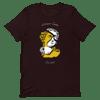 Midufinga Lifestyle Limited Edition T-Shirt White Dk