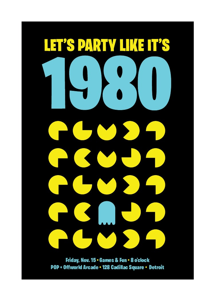 1980 Party