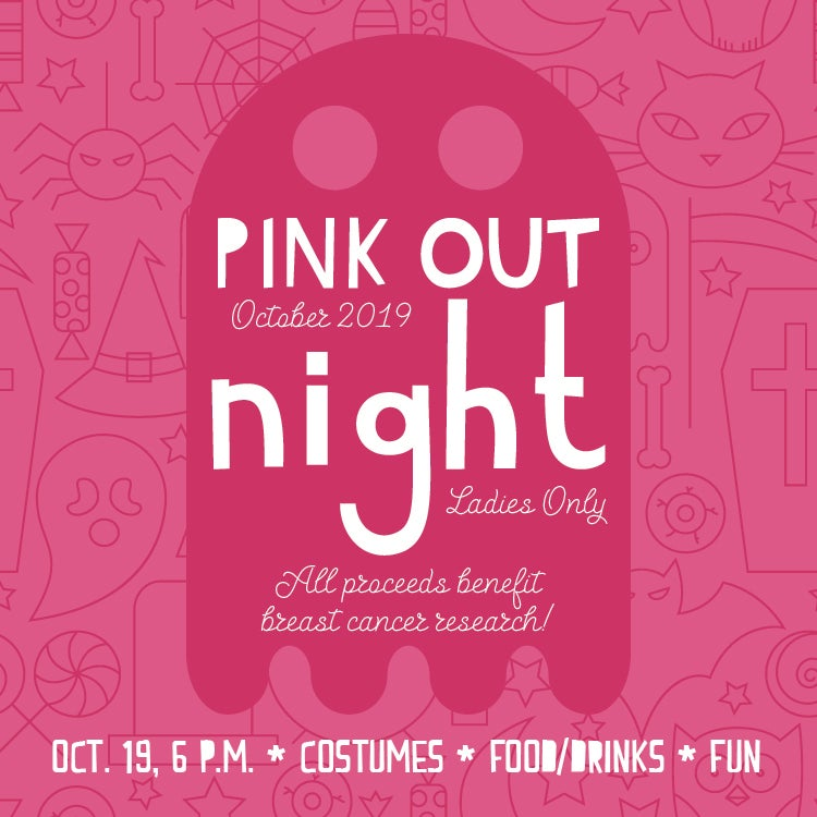 Pink Out NIght