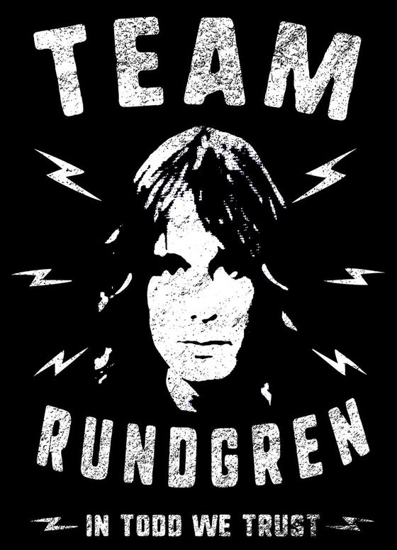 Image of Team Rundgren Tee's Large Only