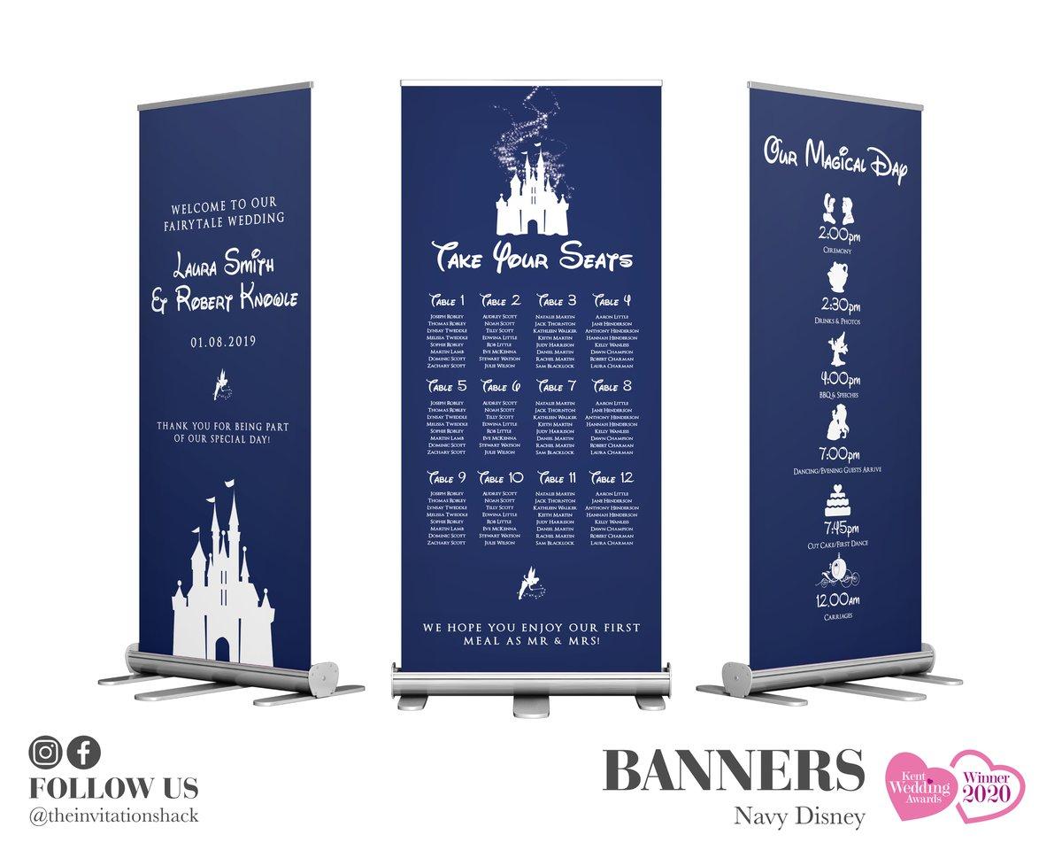 Disney Banners