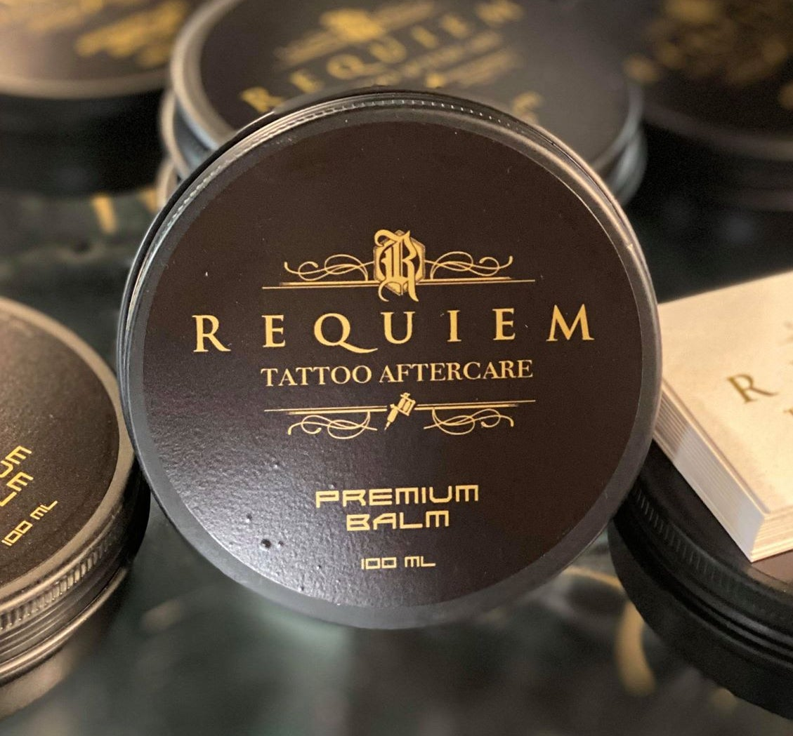 Requiem Tattoo Balm 100ML