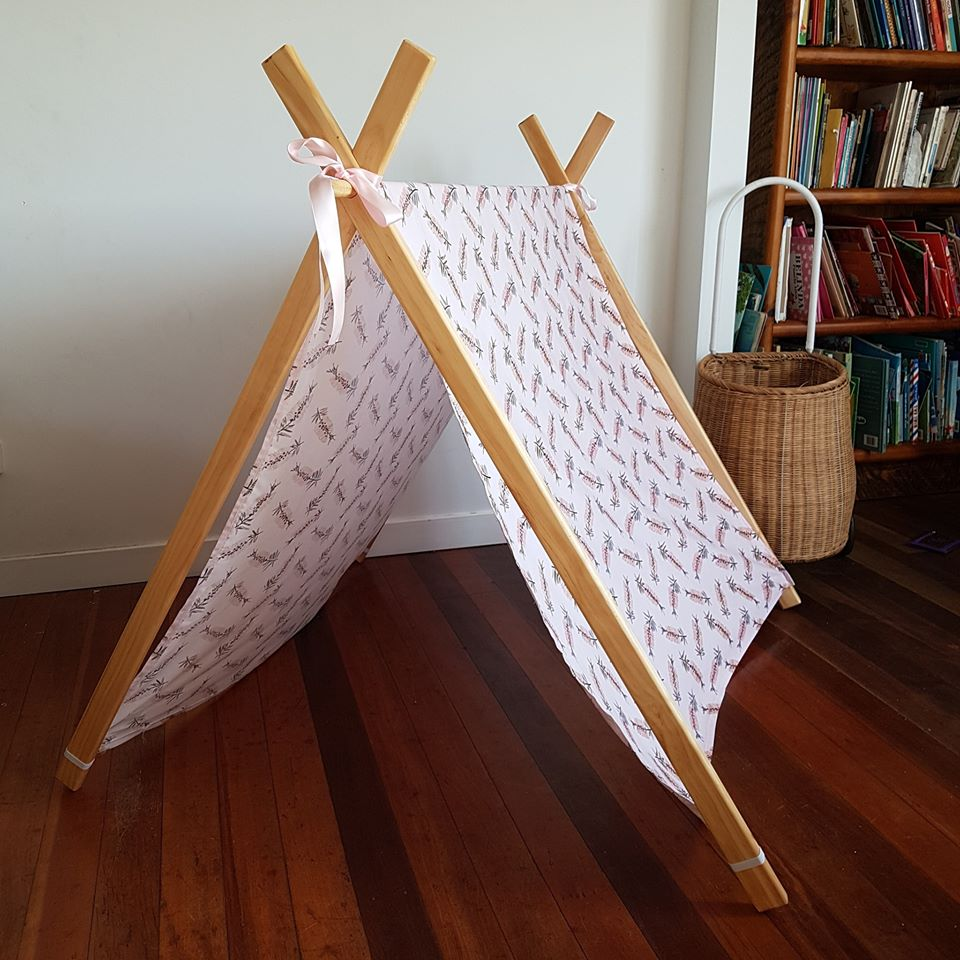 Image of Play tent
