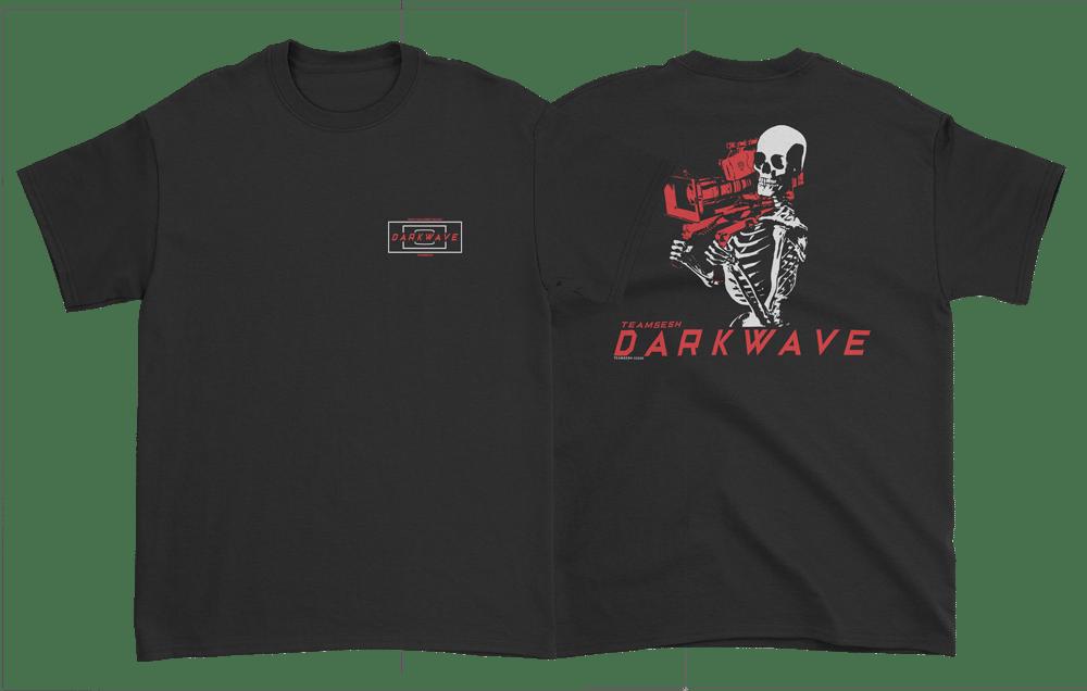 Image of DarkWave short sleeve