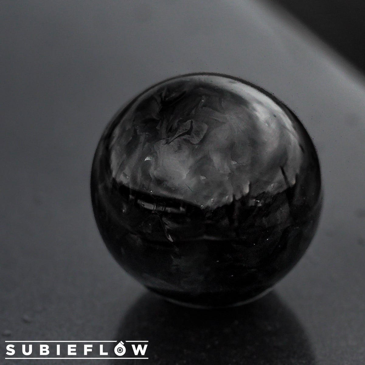 Image of Forged Carbon Fiber Shift Knob