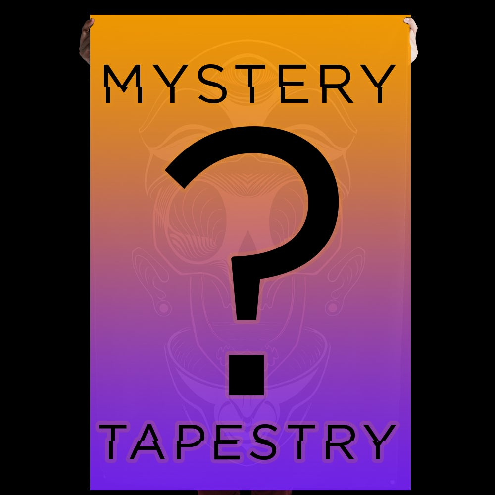 Image of MYSTERY TAPESTRY