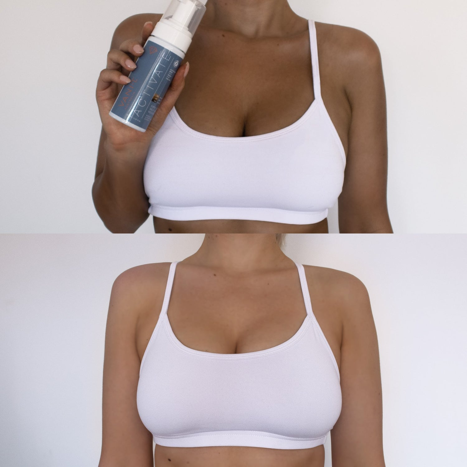 Image of Activate Express Self Tan Mousse
