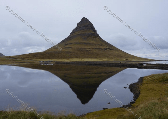 Image of T29 Kirkjufell (Church Mountain) Iceland