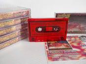 """Image of OXIDISED RAZOR """"La Realidad es sangrienta""""  Tape"""