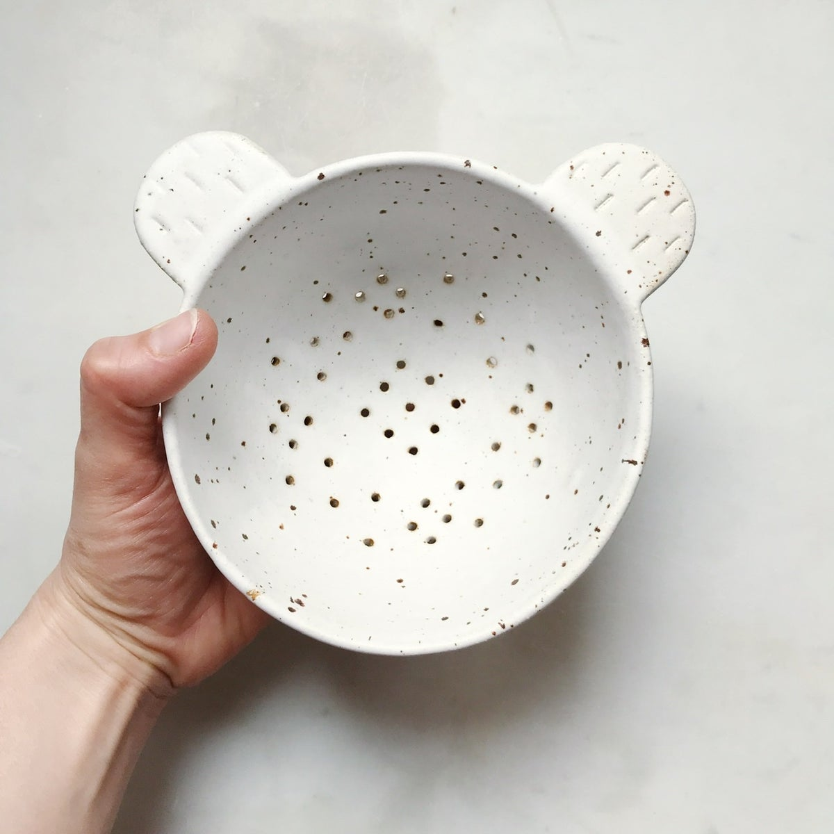 Image of Bear - colander