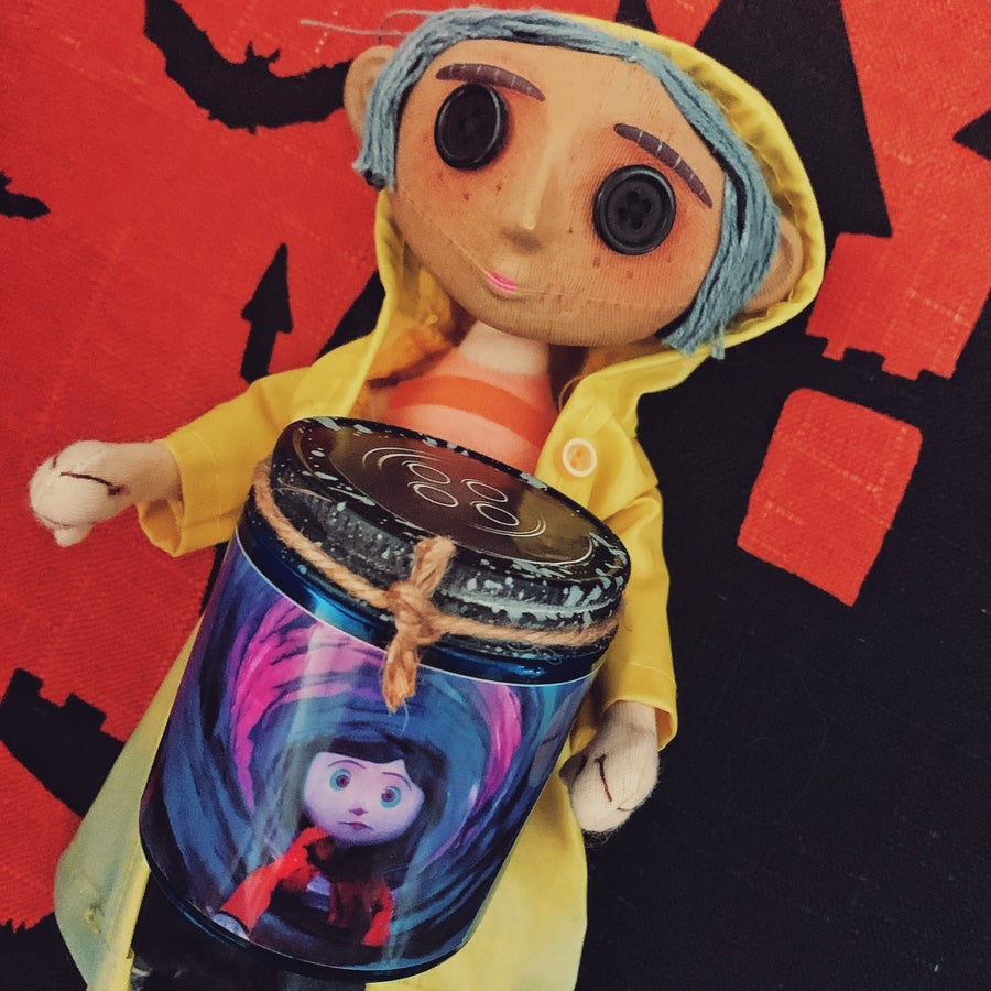 Image of Coraline Candle