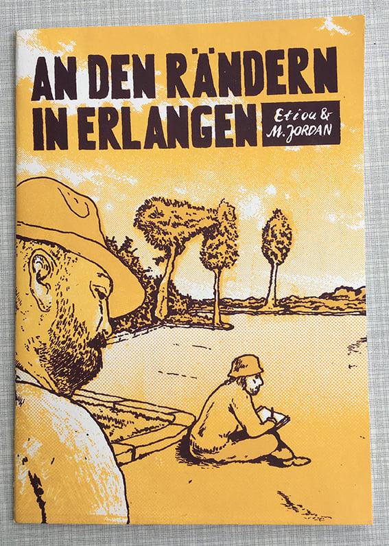 Image of An den Rändern in Erlangen